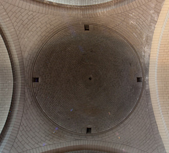Angouleme Cathedral  Dome