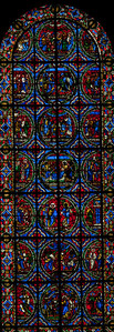 Poitiers Cathedral of Saint Peter, The Life of Saint Peter and Saint Paul