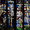 Rouen Cathedral - The Crucifixion, Descent from the Cross and The Lamentation