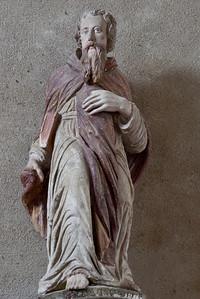 Chaource - Saint-Jean-Baptiste