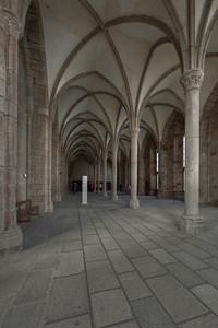 Mont Saint-Michel Guest Hall
