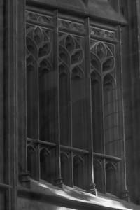 Mont Saint-Michel Choir Triforium