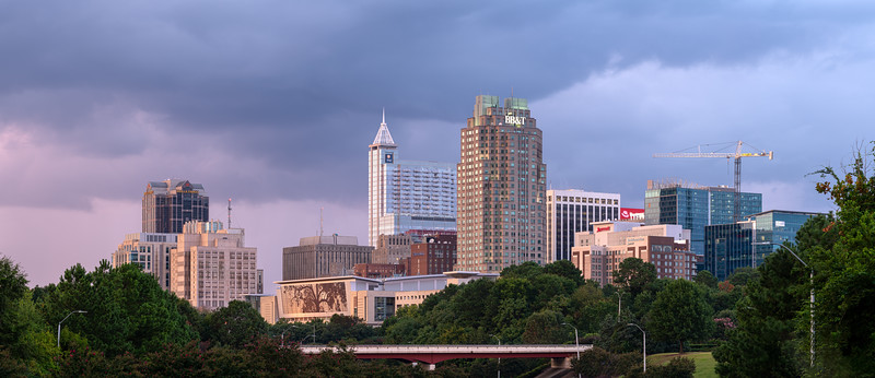 Downtown Raleigh 3