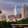 Downtown Raleigh 2