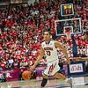 Arizona vs Washington basketball 20Feb2013