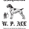 German Wirehaired Pointer Ale
