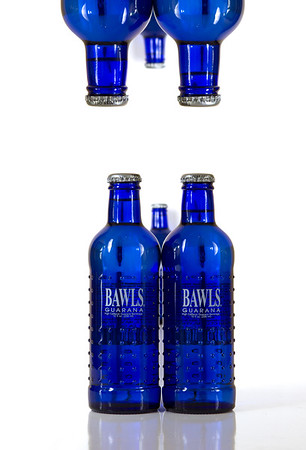 Blue Bawls