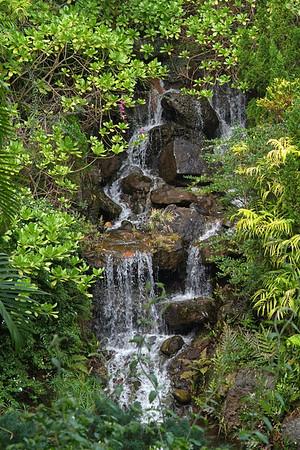 'Hawaii Falls', Hawaii
