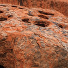 Ayer's Rock (Uluru)