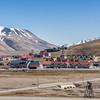Longyearbyan, Svalbard Norway