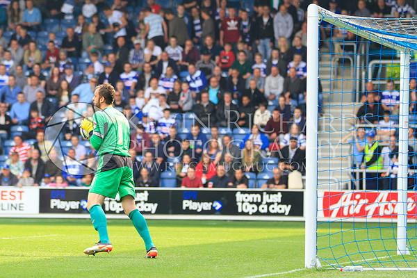 QPR v Watford 21.4.2014