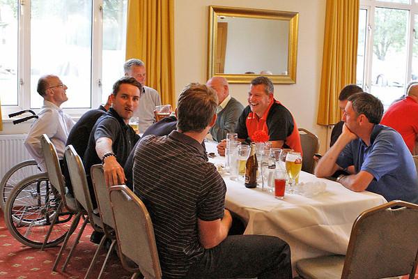RTFC Golf Day 2012