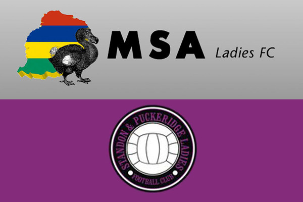 Standon & Puckeridge Ladies v MSA