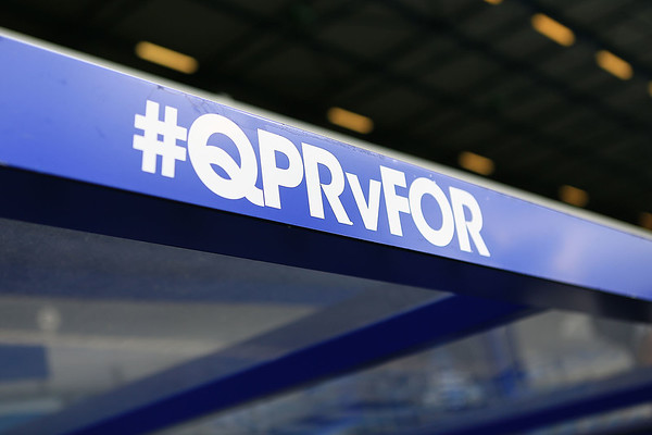 QPR v Nottingham Forest