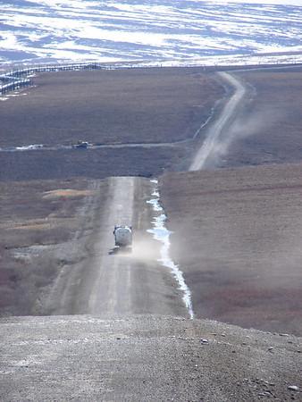 Dalton Highway (AK-11)