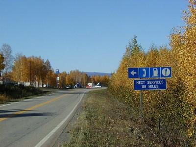 Elliott Highway (AK-2)