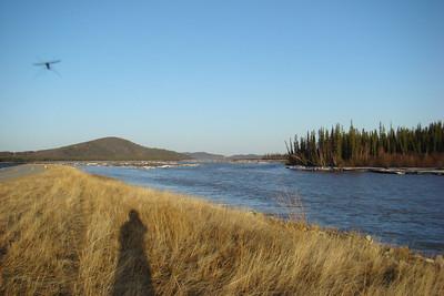 Richardson Highway (AK-4)