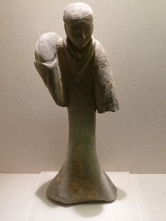 Shanghai Museum - Buddhism artefacts
