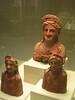 Phoenician goddess figures