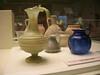Roman glass vessels
