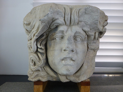 Afrodesus Museum
