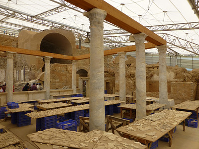 Ephesis Terrace House Museum