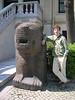 Richard, Portal lion Hittite 8th c BC