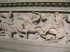 The Alexander Sarcophagus - from Sidon