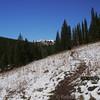 Beehive Basin Hike
