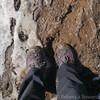 Soooo muddy. Happy for my goretex hikers.