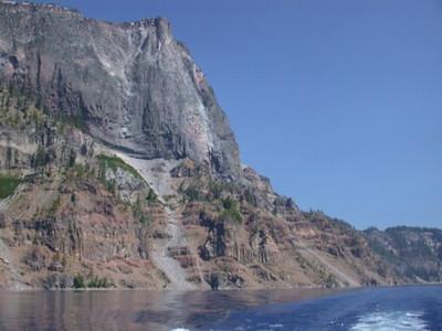 Llao Rock