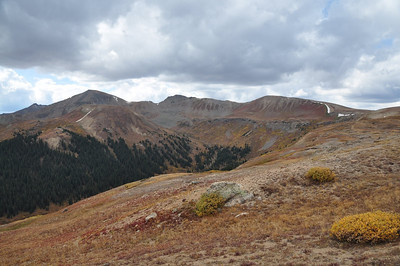 Near Independence Pass