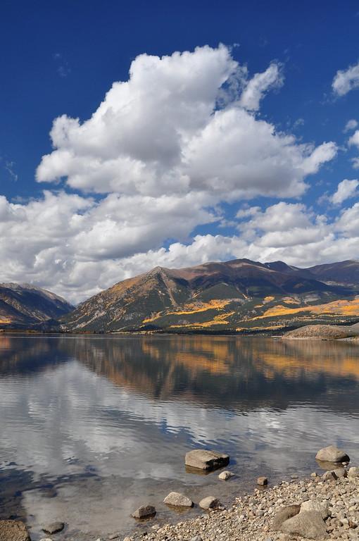 Twin Lakes (near Mt Elbert)