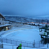 Park City Olympic facilities