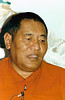H.H. Khenpo Jigmey Phuntsok