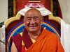 TK-239_04, H.H. Ngawang Tenzin, by Ted Kurkowski