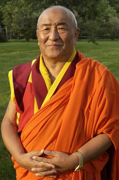 KPC140, H.H. Ngawang Tenzin, by Mannie Garcia