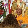 SD-245-103, H.H. Ngawang Tenzin, with Jetsunma Ahkön Lhamo, by Ani Dawa