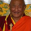 SD-242-134 H.H. Ngawang Tenzin, by Ani Dawa
