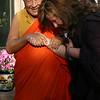 SD-240-041 H.H. Ngawang Tenzin, won't let Jetsunma Ahkön Lhamo leave, by Ani Dawa