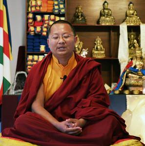 Lama Kunzang Dorjee