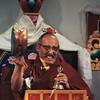 Ngagpa Yeshe Dorje Rinpoche
