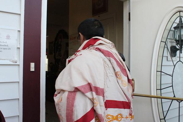 Tulku Sang Ngag Rinpoche