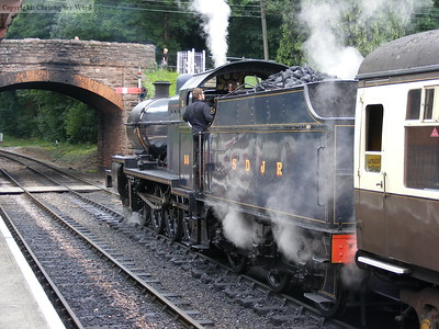 88 waits time at Bishops Lydeard