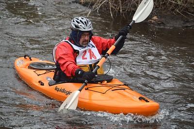 Hockanum River Canoe Race 041518