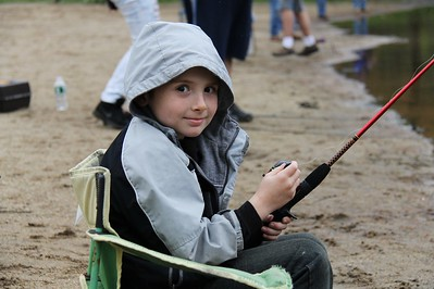Vernon Fishing Derby 050512