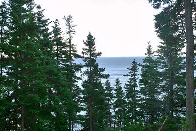Middle Head Trail _ Ingonish, Nova Scotia