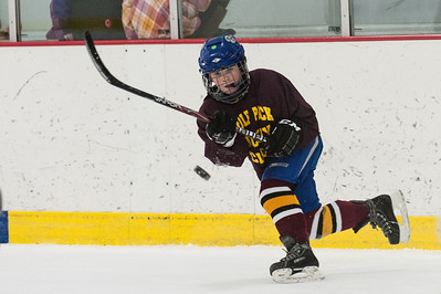 Carter Wolfpack Hockey 04.13.13