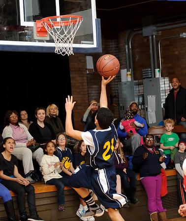 Disney II Basketball 012813