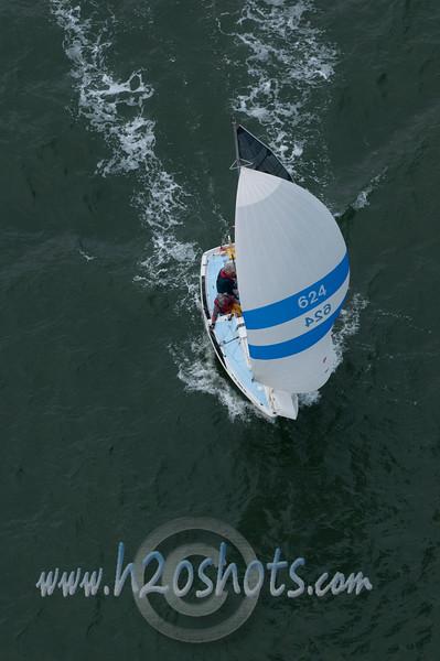 Finish 2011 Crewed Lightship